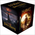 The Hobbit and The Lord of the Rings Boxset
