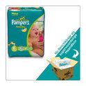 Pampers Baby Dry - Maat 6 Maandbox 124 st.