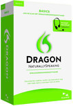 Nuance Dragon Naturally Speaking Basic 11.0 - NL