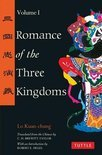 Romance of the Three Kingdoms (volume I)
