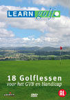 Learn Golf - 18 Golflessen Voor Het GVB