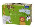Villeroy & Boch Funny Zoo Kinderservies - 7-delig - Groen