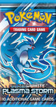 Pokemon booster Black & White plasma Storm