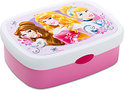 Rosti Mepal Princess Lunchbox - Roze