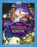 Prinses En De Kikker, De (Blu-ray)