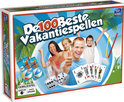 100 Beste Vakantiespellen ''zomereditie''