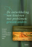 De ontwikkeling van kinderen met problemen