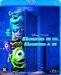 Monsters En Co