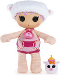Lalaloopsy babies Doll-Pillow Featherbed - Baby Pop