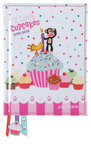 Paul Frank Girls schoolagenda 2012 - 2013