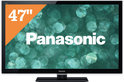 Panasonic TX-L47E5E - LED TV - 47 inch - Full HD - Internet TV
