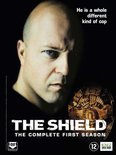 Shield, The - Seizoen 1 (4DVD)