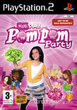 Eye Toy Play Pompom Party + Camera