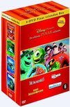 Pixar Collection (4DVD)