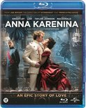 Anna Karenina (2012) (Blu-ray)
