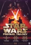 Star Wars Delen 1-3