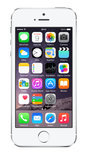 Apple iPhone 5s - 16GB - Zilver