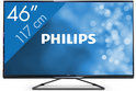 Philips 46PFL4908 - 3D LED TV - 46 inch - Full HD - Internet TV
