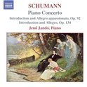 Schumann, R.: Piano Concerto