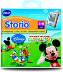 VTech Storio Game Mickey Mouse Clubhouse