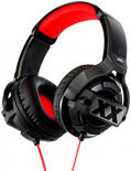 JVC HA-M55X - Over-ear Koptelefoon - Zwart