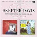 Skeeter Davis Sings Buddy Holly/Skeeter Sings Dolly