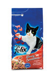 Felix Vlees Sensations - Kattenvoer - 4 kg