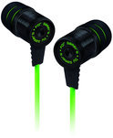Razer Hammerhead  In-Ear Headphones