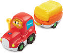 Vtech Toet Toet Auto's Tom Tractor