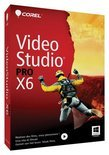 Corel, Video Studio Pro X6  NL / FR