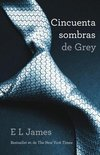 Cincuenta Sombras de Grey = Fifty Shades of Grey