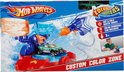 Hot Wheels Color Shifters Switch & Spray Set