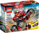 LEGO Racers Crazy Demon - 9092