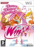 DanceDanceRevolution Winx Club (met dansmat)