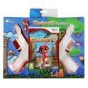 Cocoto, Festival + 2 Wii Guns (Bundel)  Wii
