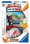 Tiptoi Spel Raadsels Reis