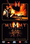 Mummy / Mummy Returns (2DVD)