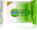 Dettol Antibact. Wasdoekjes