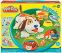 Playdoh Puppies speelset