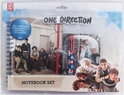 One Direction Notitieboekset