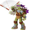 Teenage Mutant Hero Turtles Flingers Don 14cm - Actiefiguur