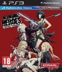 No More Heroes: Heroes Paradise (PlayStation Move)