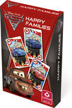 Disney - Cars II - Kwartet (Display)