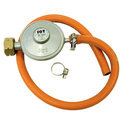 Barbecook Barbecue Gasregulator - Incl.  Slang - 30 mbar