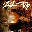 ZZ Top - Rhythmeen (+ bonus CD)