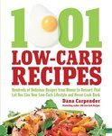 1001 Low-Carb Recipes (ebook)