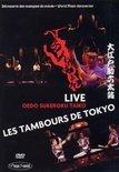Tambours De Tokyo - Live Oedo Sukeroku Taiko
