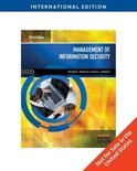 Management of Information Security, International Edition