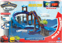 Chuggington - Koko&#39;s IJsgrot Speelset met Stack Track