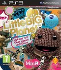Little Big Planet - Game of the Year Edition